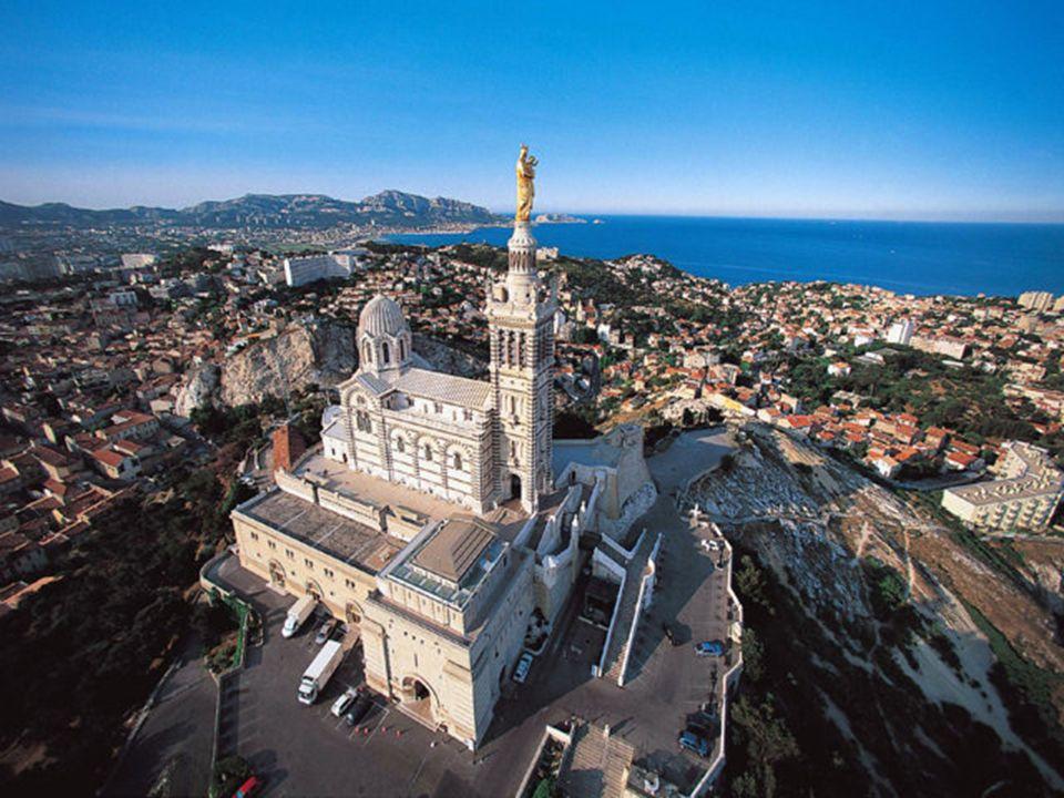 Malheureusement, comme partout ailleurs, à Marseille nous avons aussi nos malades .