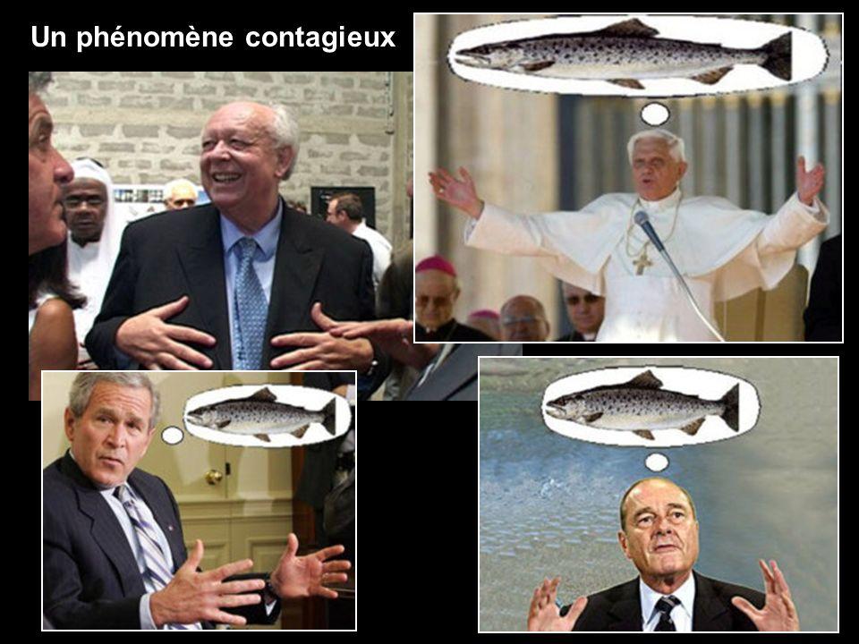 Un phénomène contagieux Tout le monde le sait, à Marseille, on parle avèque les mains. Ces mains, elles ont tendance à grossir le trait de nos explica