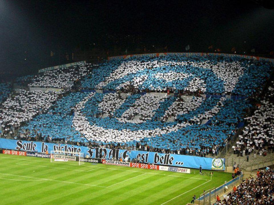 Marseille et lOM Cest une véritable histoire damour, quon aime ou pas le foot, tout le monde a son avis sur léquipe, les joueurs, lentraîneur, les rés