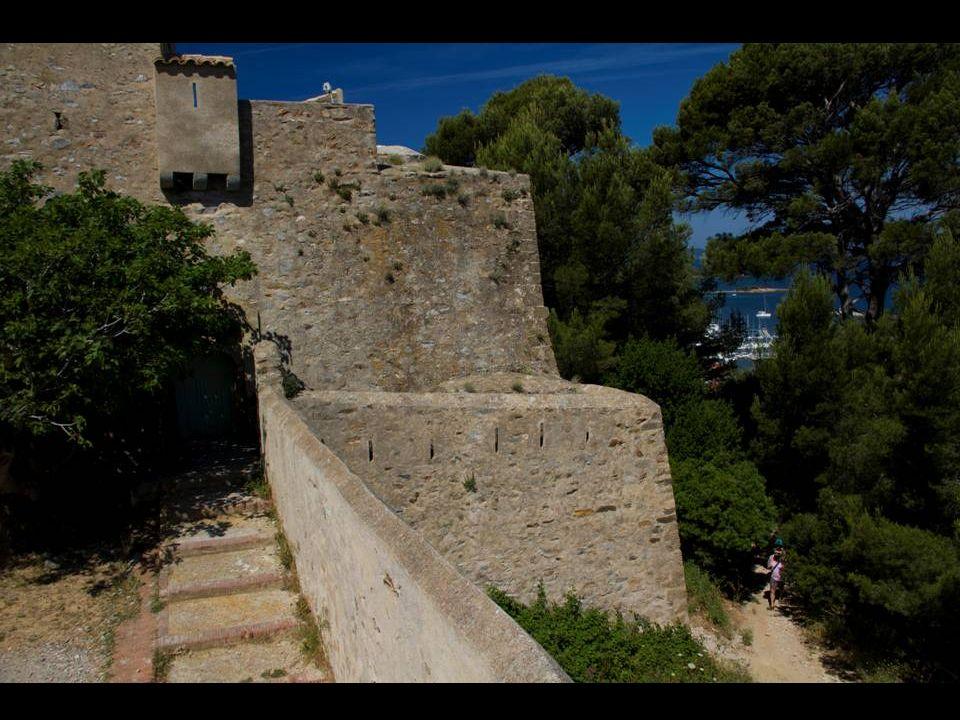 Le fort Sainte-Agathe (XVIe siècle)