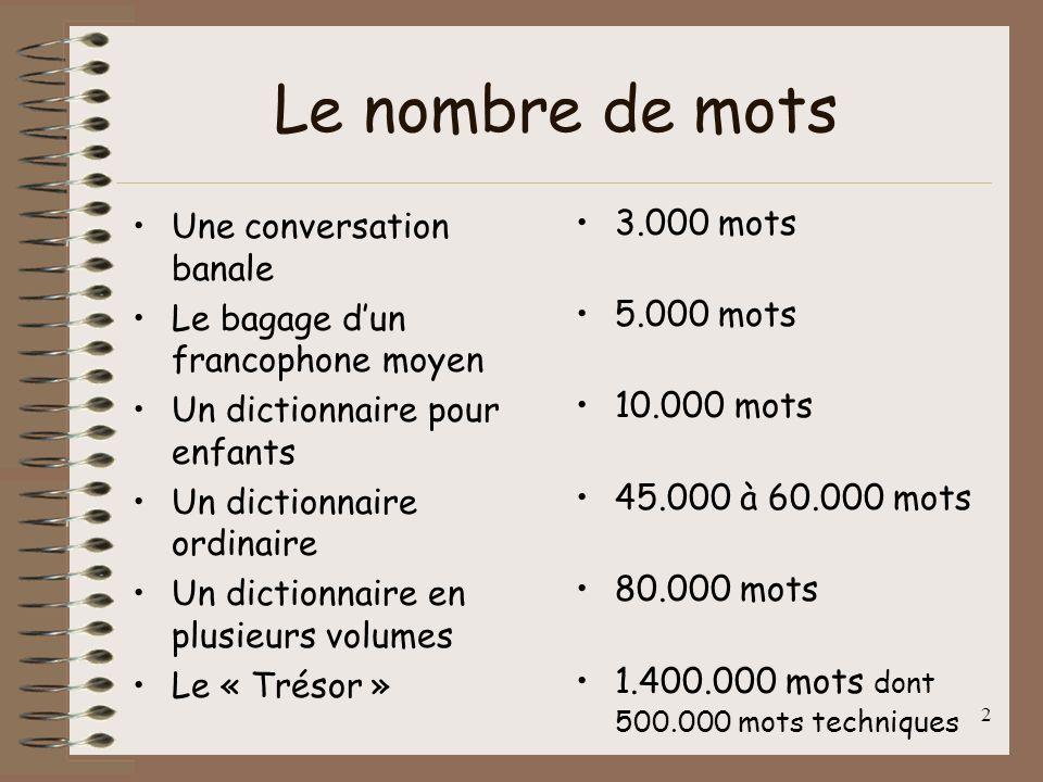 12 Lavis dun écrivain belge … dans chacun de mes livres, il y en a [des belgicismes] auxquels je tiens et il y en a sur lesquels je ne me bats pas.