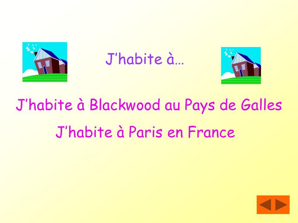 Jhabite à… Jhabite à Blackwood au Pays de Galles Jhabite à Paris en France