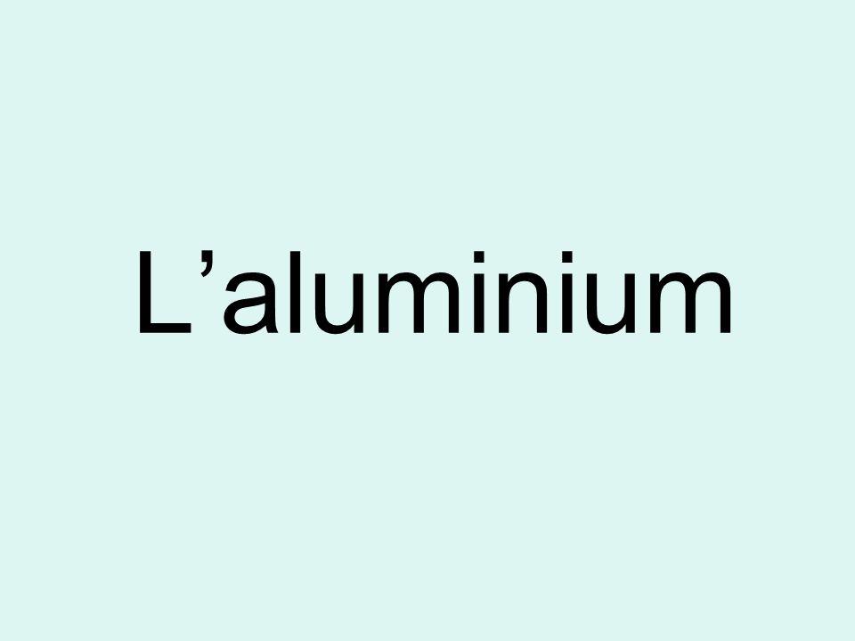 Laluminium
