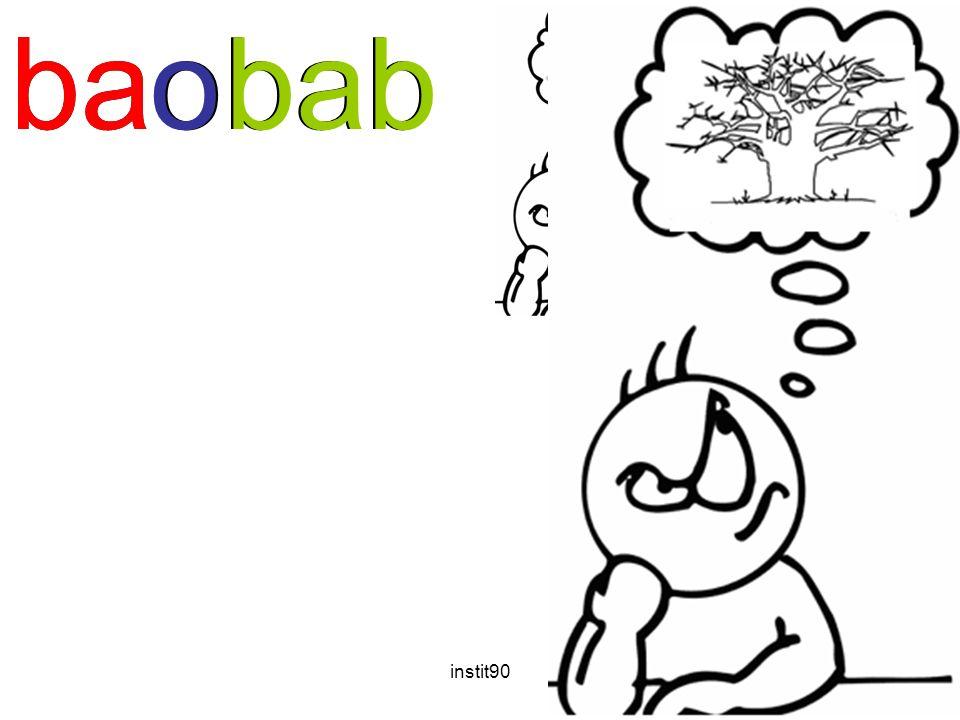 instit9023 baobabbaobab