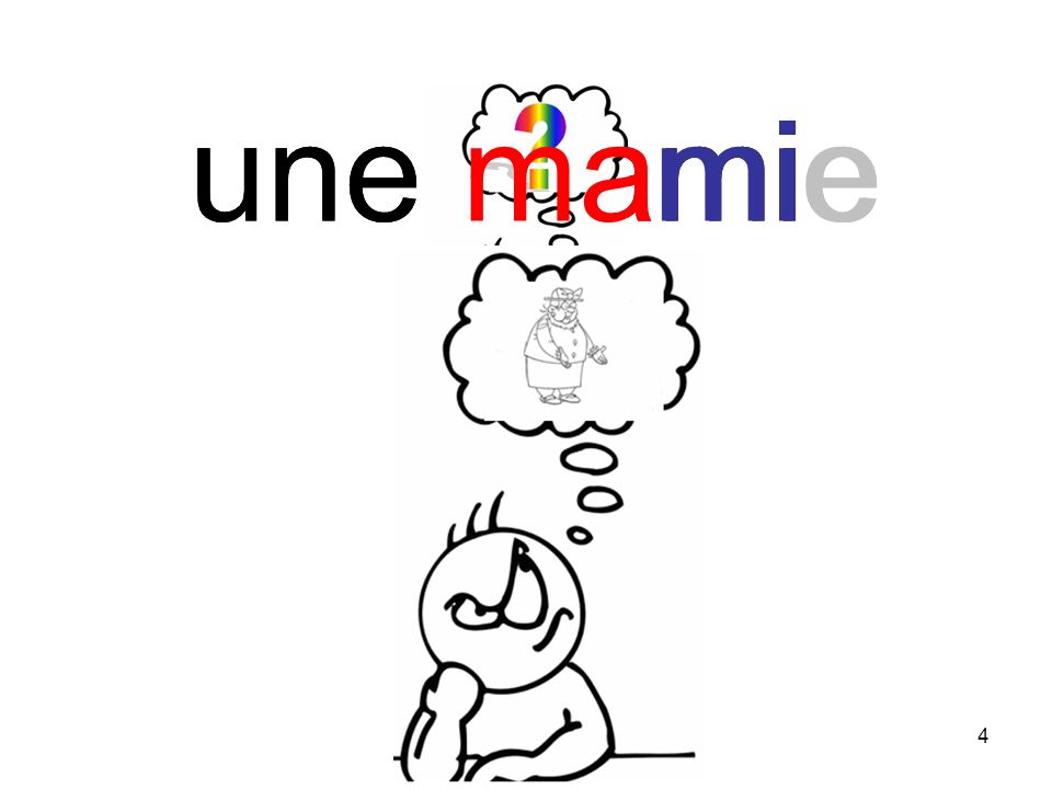 instit904 une mamiemamieune mamie