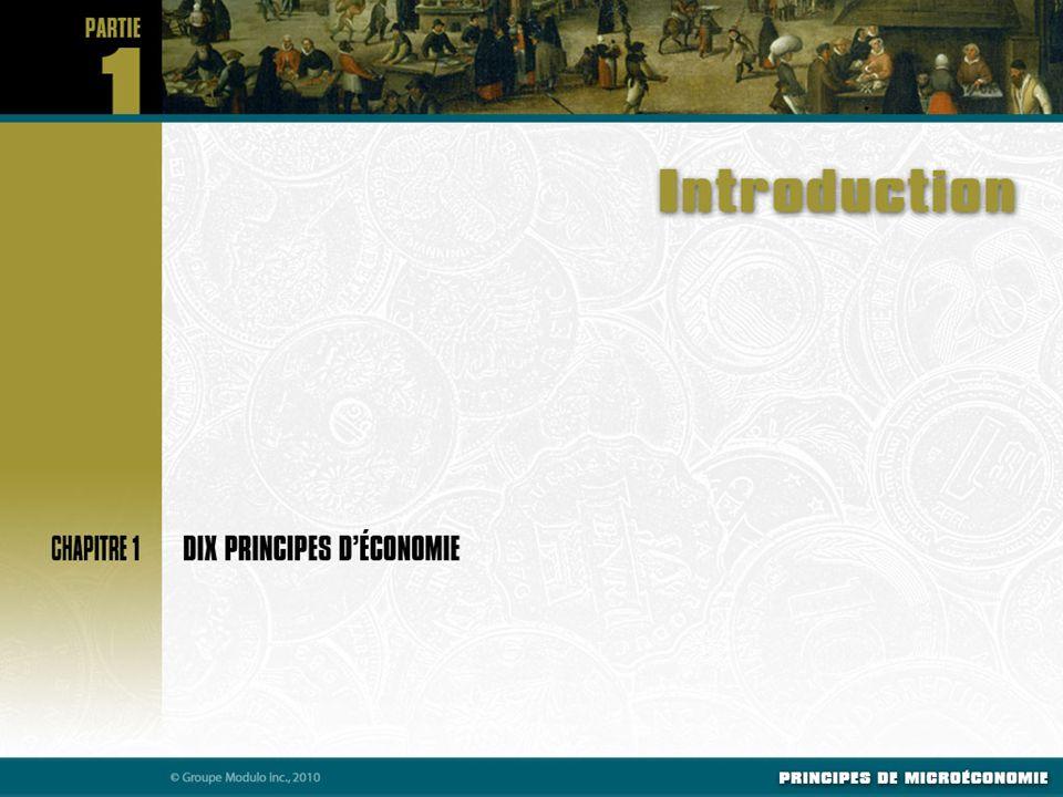 Objectifs Appréhender léconomie en tant que science de lallocation des ressources rares.