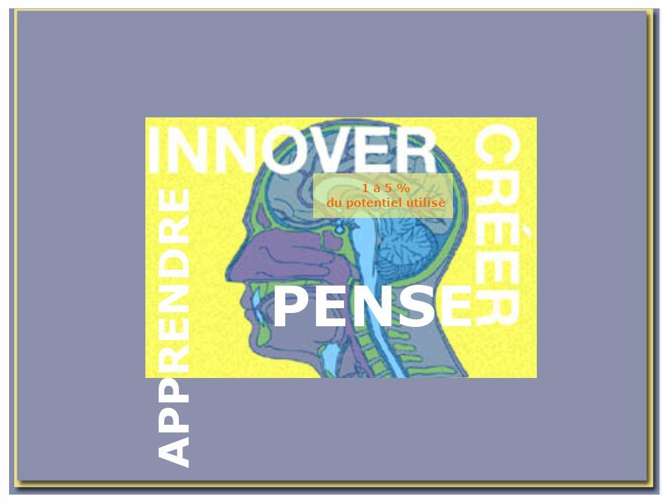 1 Certaines des habiletés de base liées à la pensée et à lapprentissage ne sont pas enseignées.