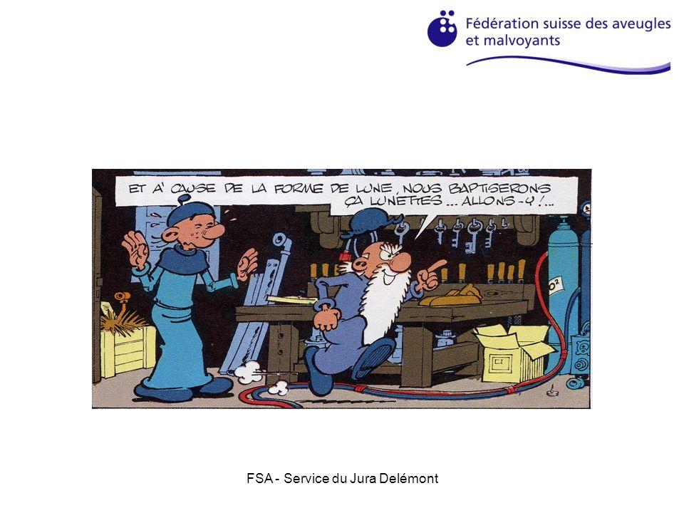 FSA - Service du Jura Delémont