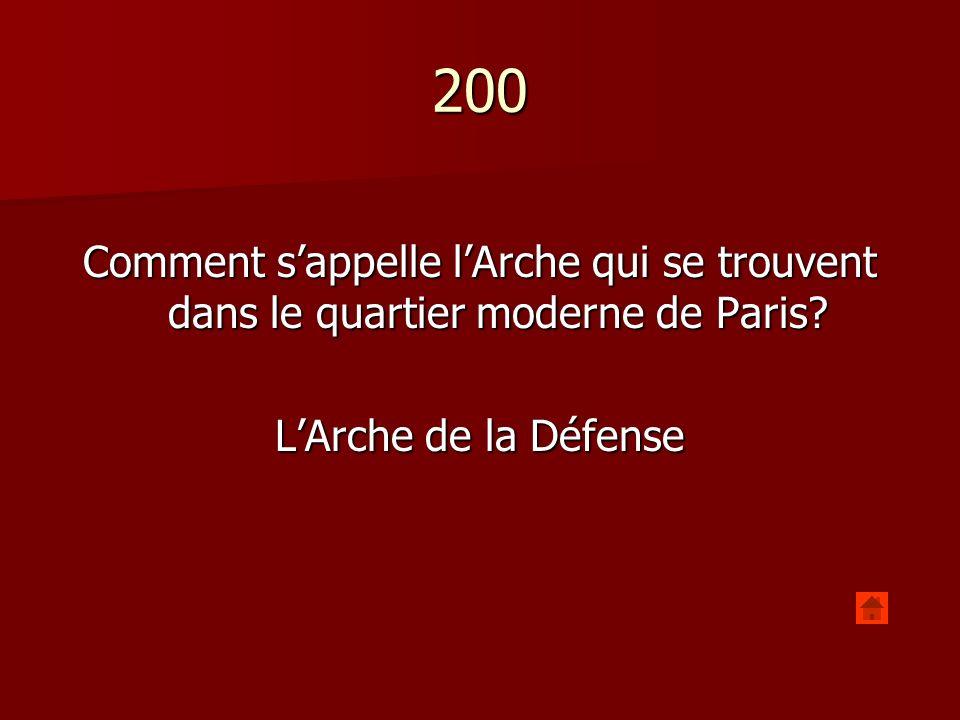 200 Comment sappelle le grand concours de vélo qui se passe chaque juillet en France.
