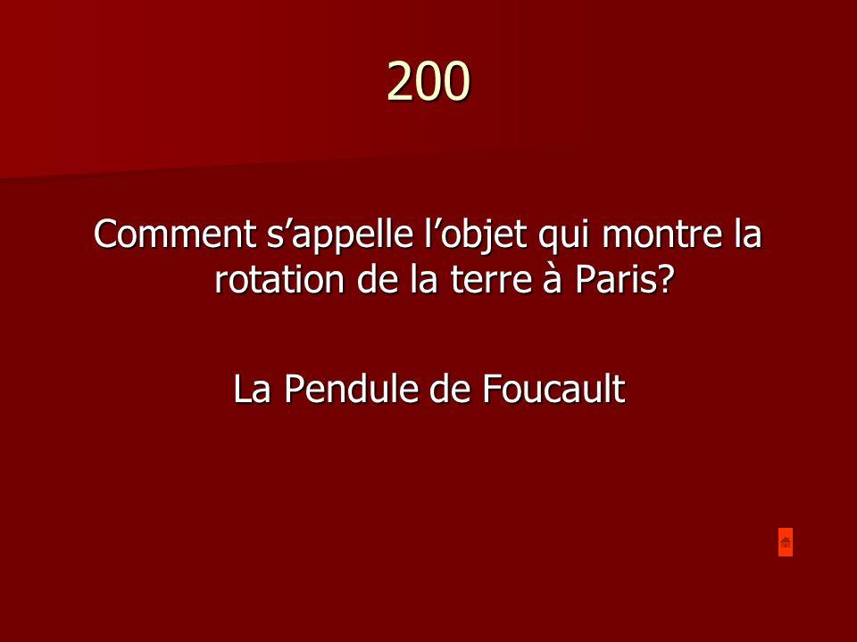 300 Où se passe les Intenationaux de France à Paris? Le stade Roland-Garros