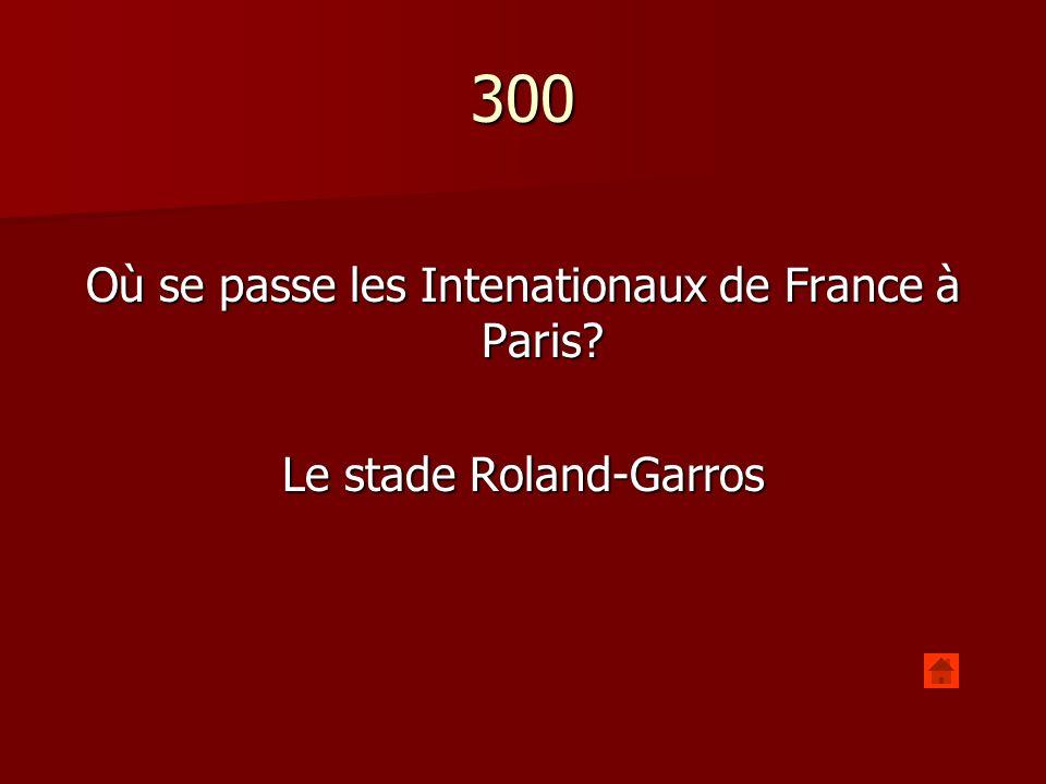 300 Comment sappelle les 20 quartiers de Paris? Les arrondissements