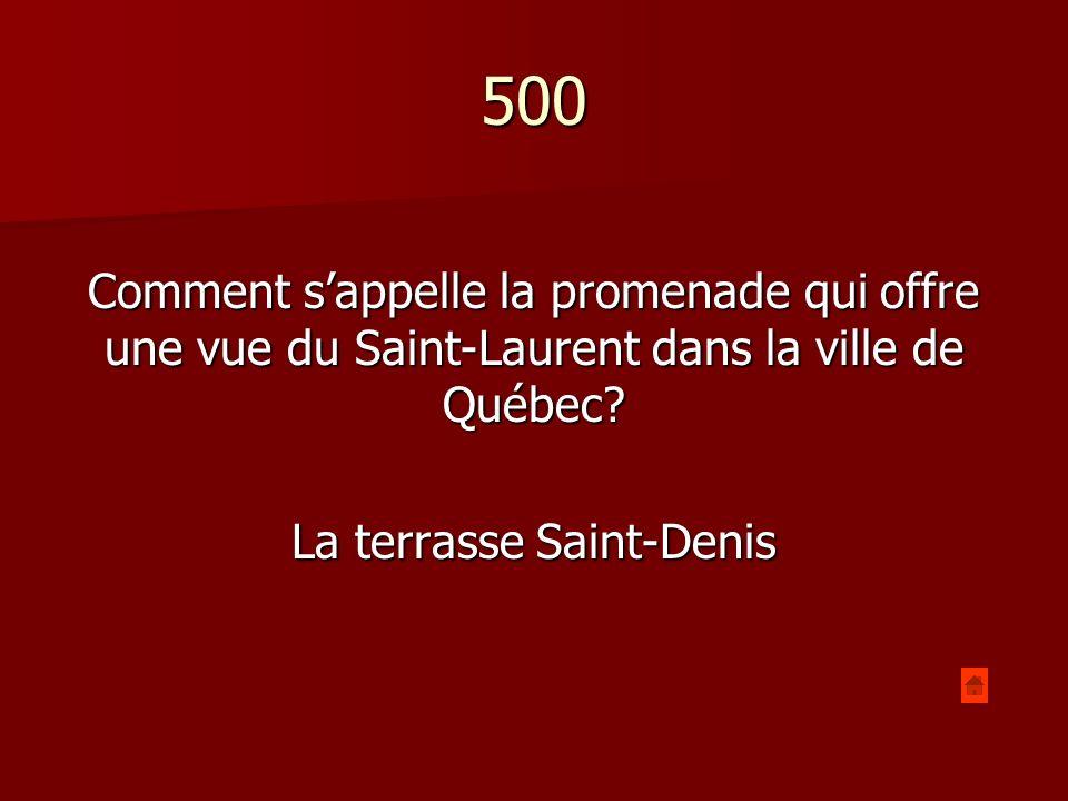 500 Quest-ce quon peut trouver dans la rue du Trésor à Québec? Des artistes avec leurs peintures