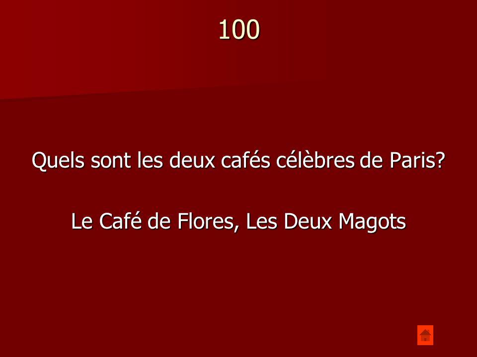 100 Quest-ce que Pierre et Marie Curie ont découvert? Le radium et le polonium