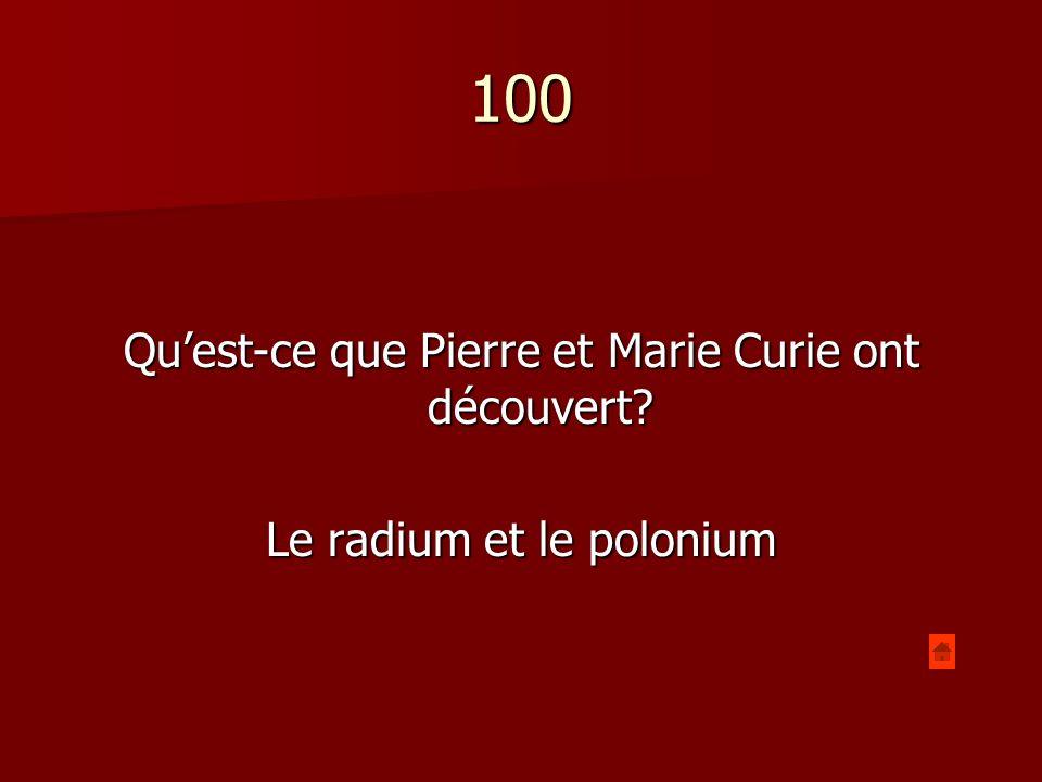 100 Où se termine le tour de France? Sur les Champs-Elysées