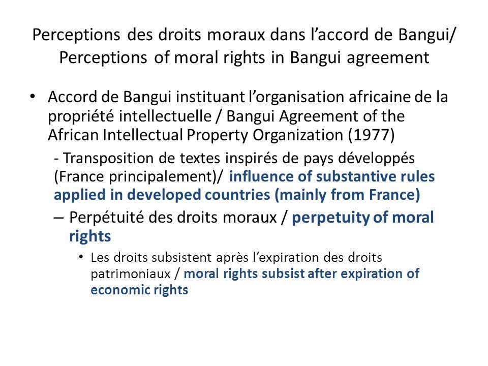 droit dautorisation sur les œuvres du domaine public?/ right of authorization on public domain works.