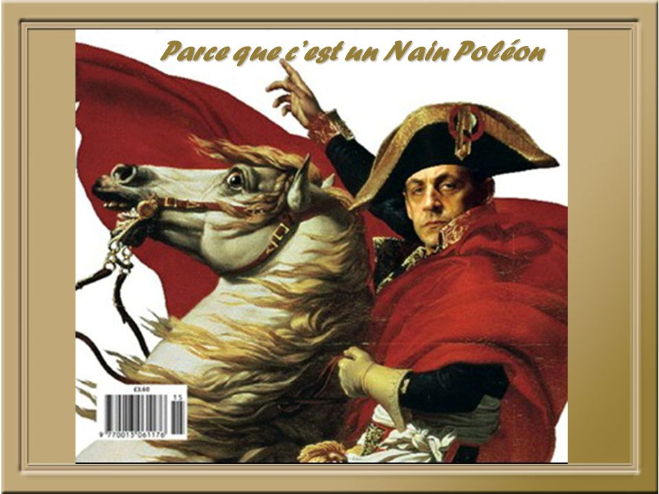 Un Sarkozy