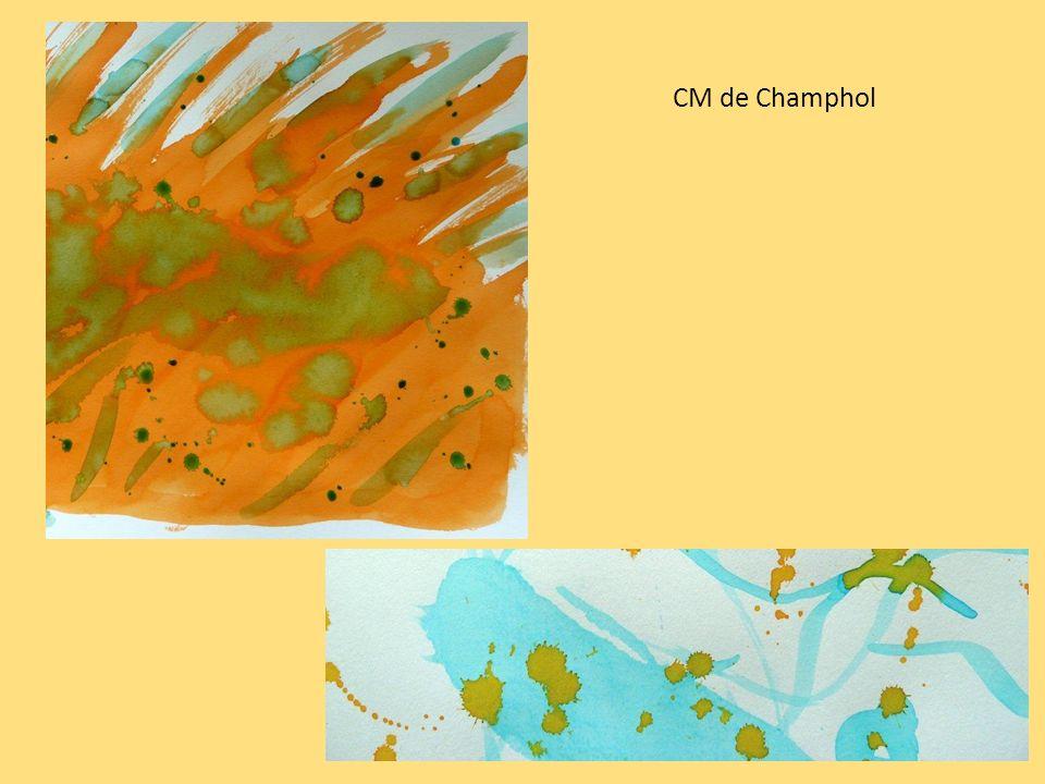 CM de Champhol