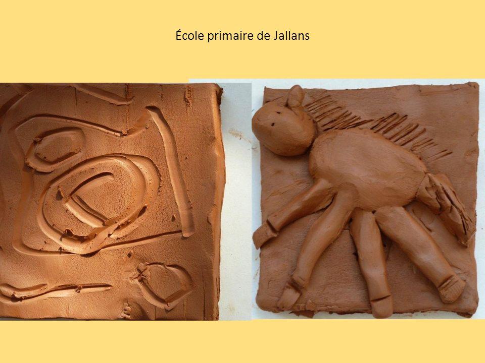 École primaire de Jallans