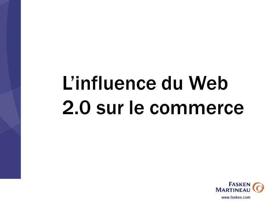 Le Web 2.0 « commercial »: Ebay, Craigslist, Amazon, Tripadvisor