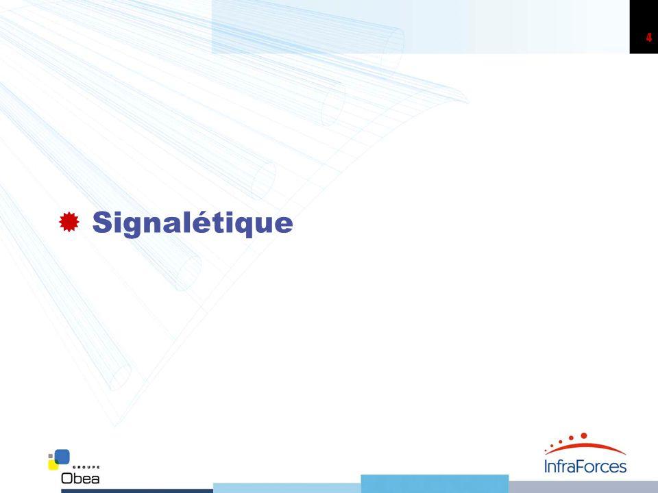 4 Signalétique