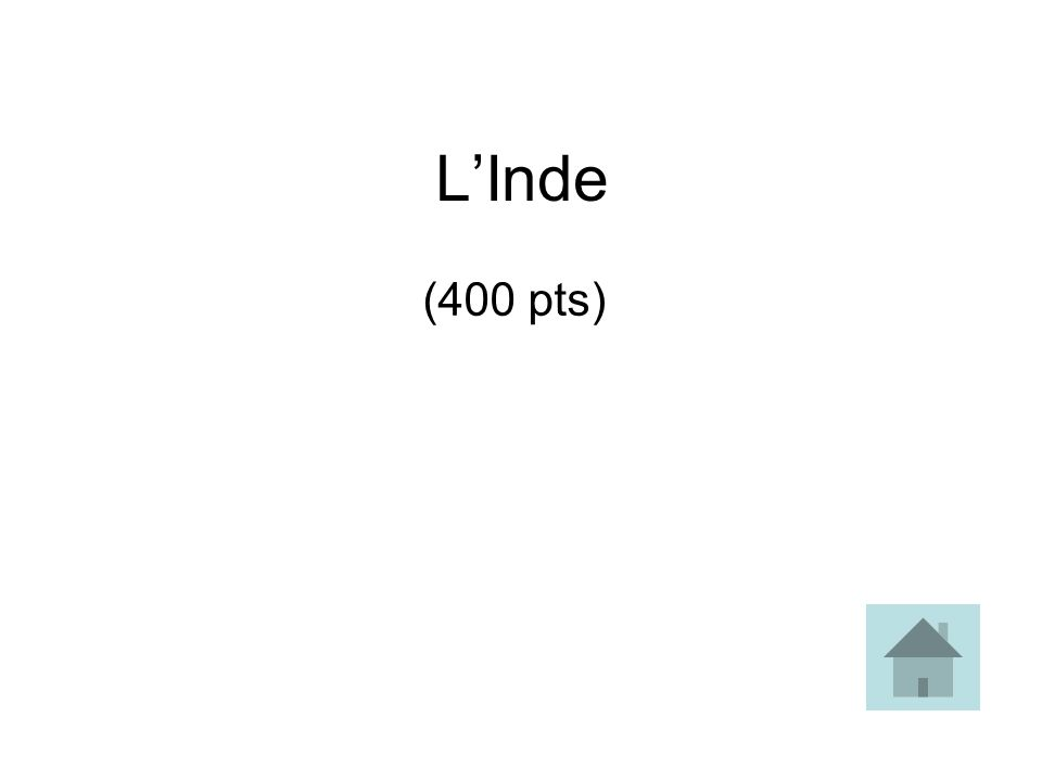 LInde (400 pts)