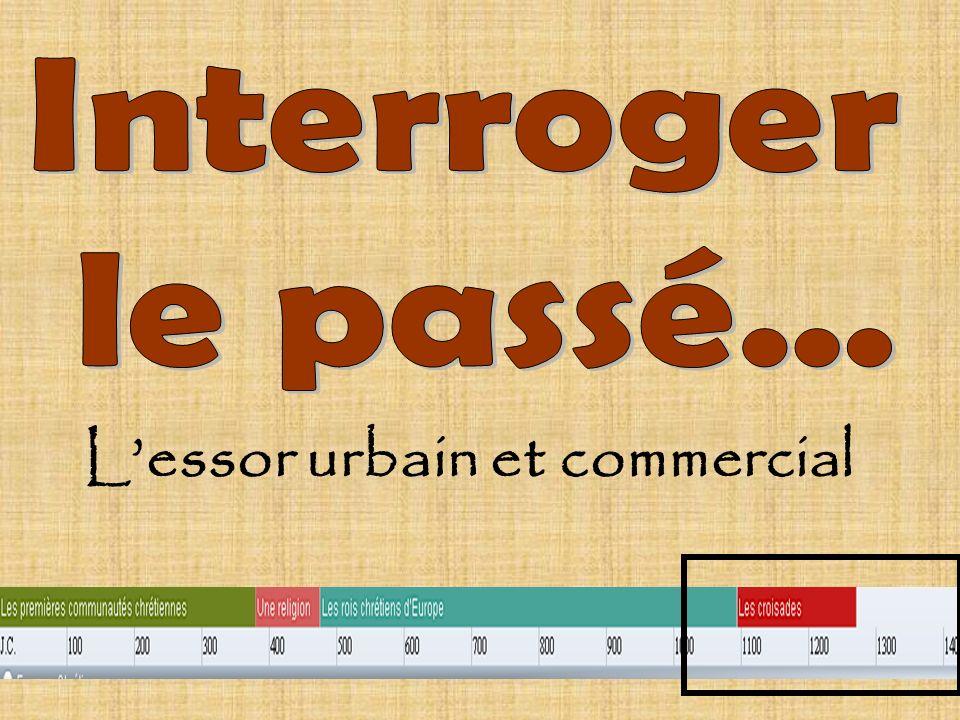 Document de travail Lessor urbain et commercial