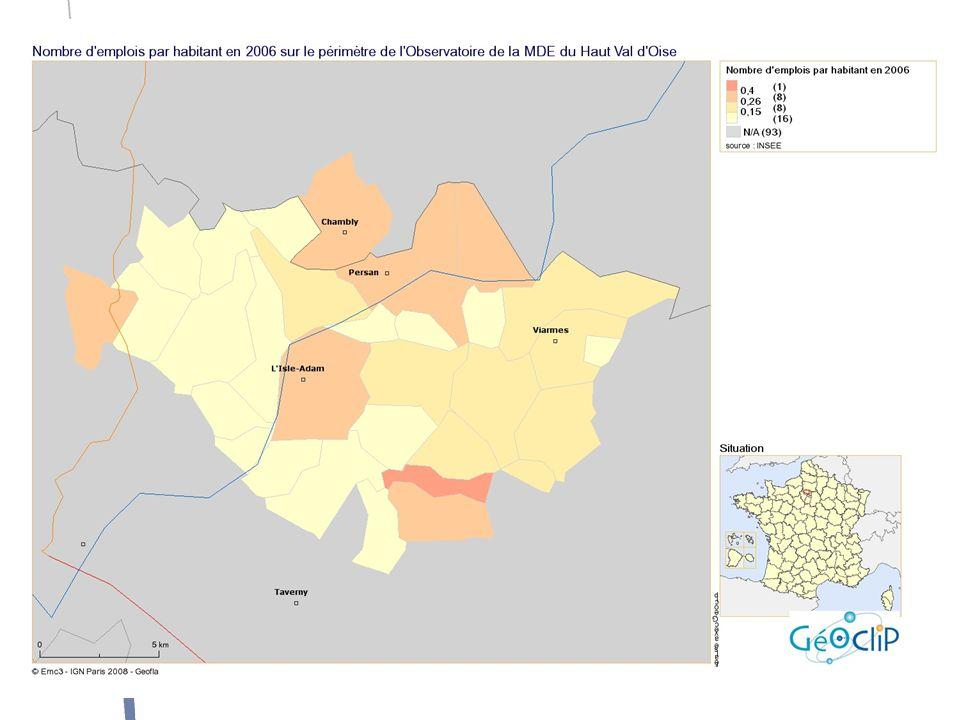 28 NB : Le détail par arrondissement parisien nest pas disponible en ce qui concerne les migrations entrantes dactifs.