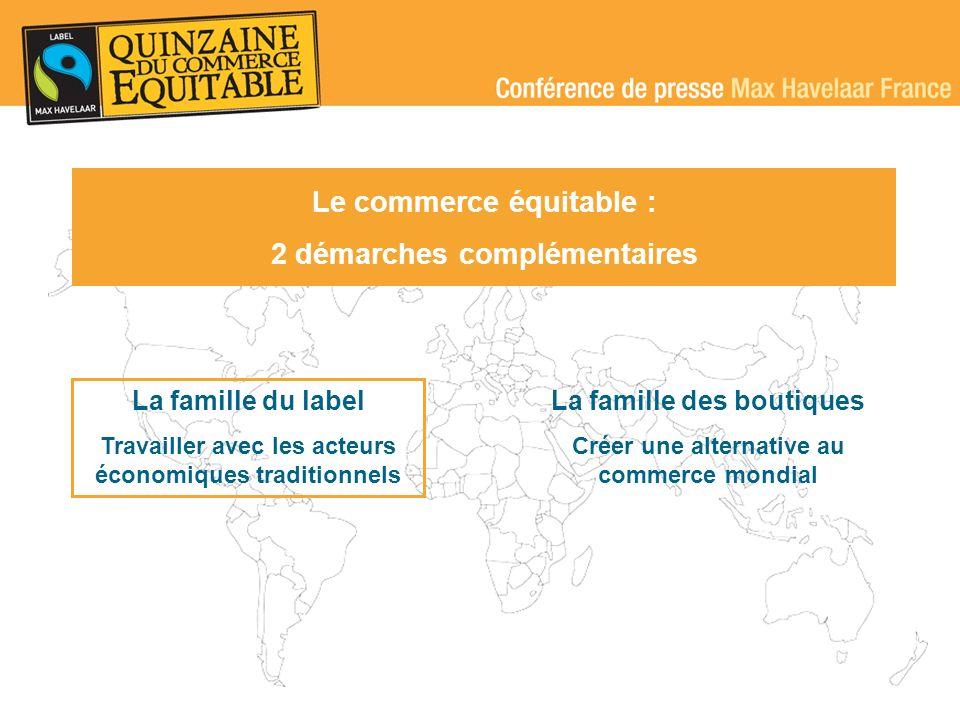 FLO - Fairtrade Labelling Organizations IFAT - International Federation for Alternative Trade News .