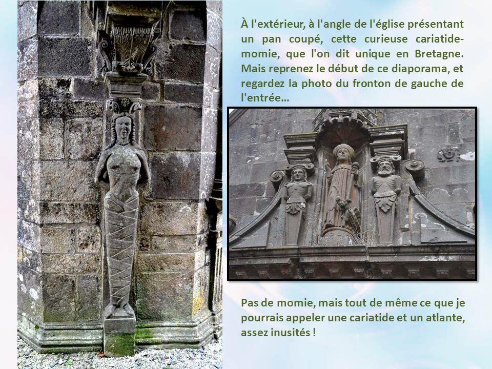 Reliquaire argent XIX° siècle (Le Trebou)