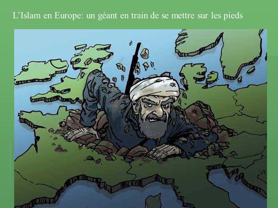 La politique de l'autruche face à l'islam c'est risqué...