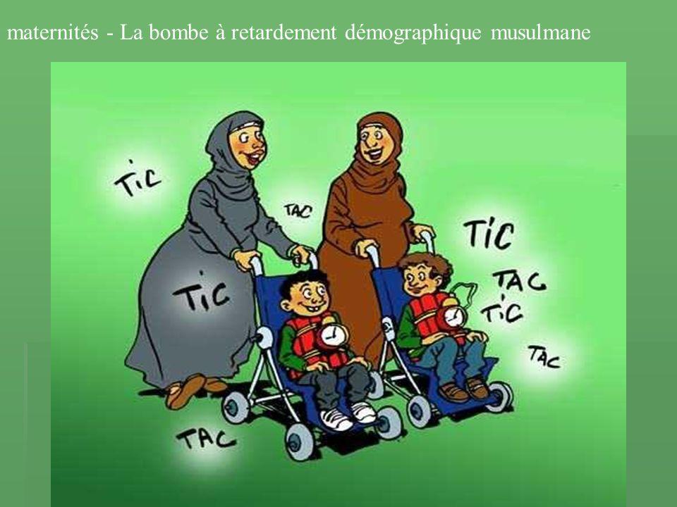 Voile musulman (hijab) = Sharia, Djihad, Soumission