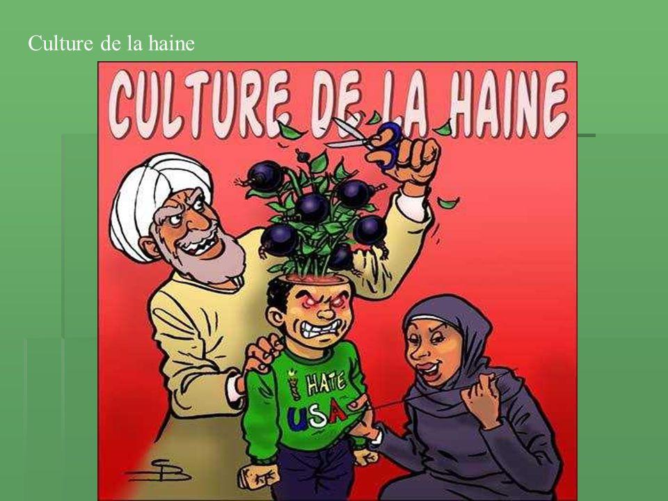 Benoit XVI Contre attaque Le III° Jihad