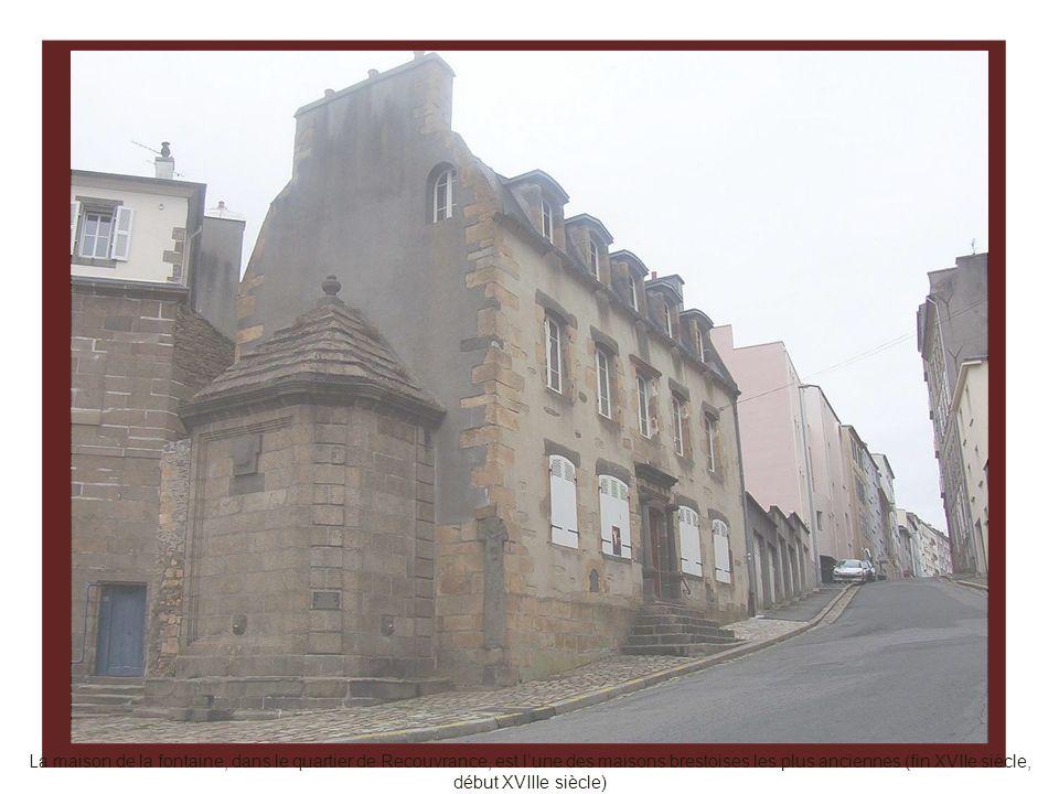 Place de la liberté – Brest