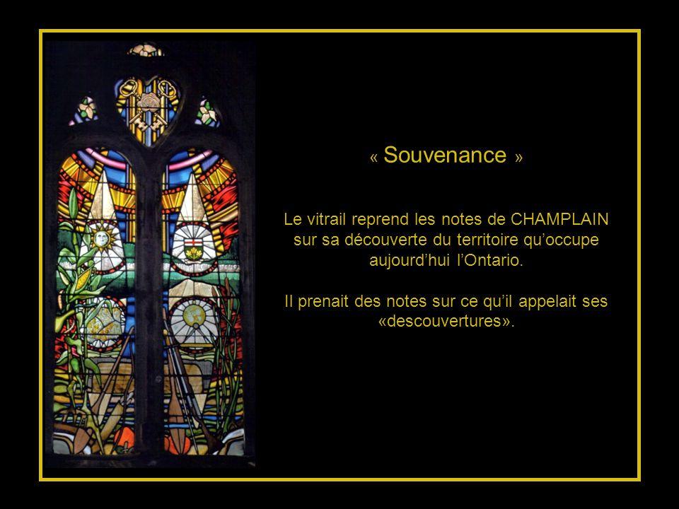 Le bienheureux François de MONTMORENCY-LAVAL premier évêque du Canada