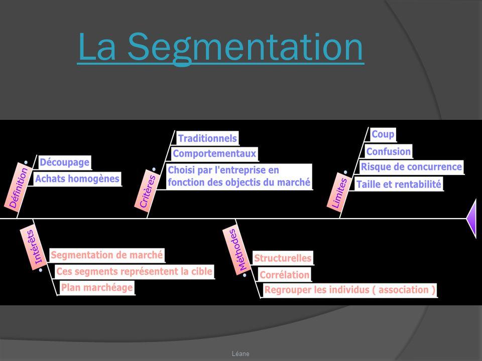 La Segmentation Léane