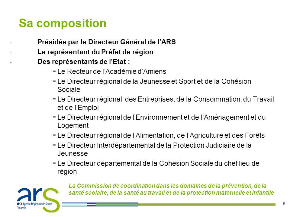 16 Contacts à lARS pour lorganisation de ces 2 commissions de coordination des politiques publiques de santé Direction de la Politique Régionale de Santé Département de la Stratégie Régionale de Santé : ars-picardie-prs@ars.sante.fr 03.22.33.90.04 Plus dinformations sur le site internet de lARS de Picardie Plus dinformations sur le site internet de lARS de Picardie : www.ars.picardie.sante.fr > Rubrique : Votre ARS/Organisation/Instances
