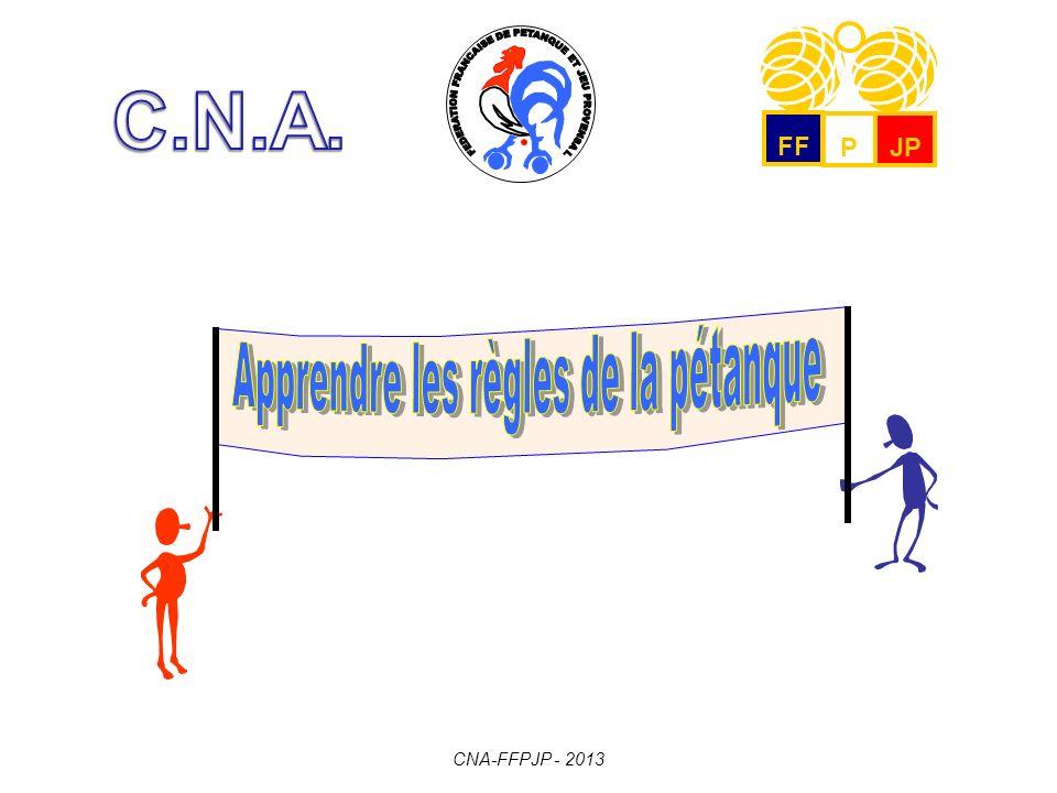 FF PJP CNA-FFPJP - 2013
