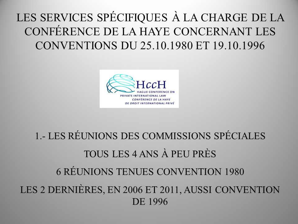 LIMPORTANCE DE LA JURISPRUDENCE DANS UN MONDE GLOBAL LA COUR EUROPÉENNE DES DROITS DE LHOMME 1.- MAUMOUSSEAU AND WASHINGTON v FRANCE 6.12.2007 2.- NEULINGER AND SHURUK v SUISSE.