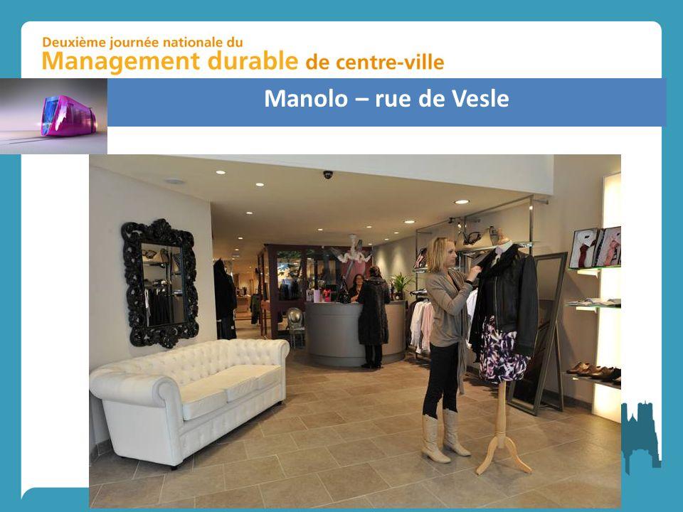 Manolo – rue de Vesle