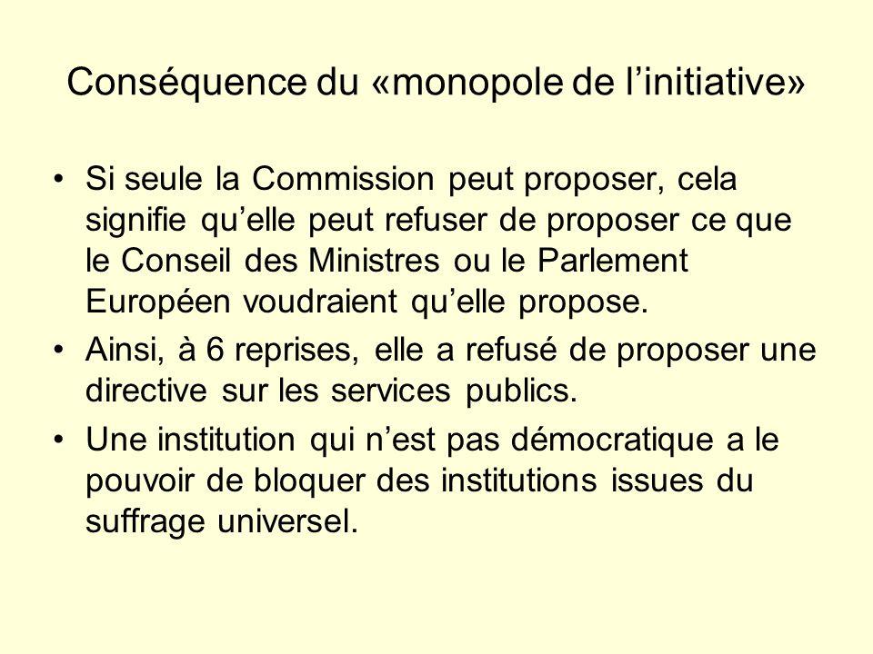 LEurope des actionnaires LUnion européenne a été créée pour servir les intérêts des firmes privées et des banques.