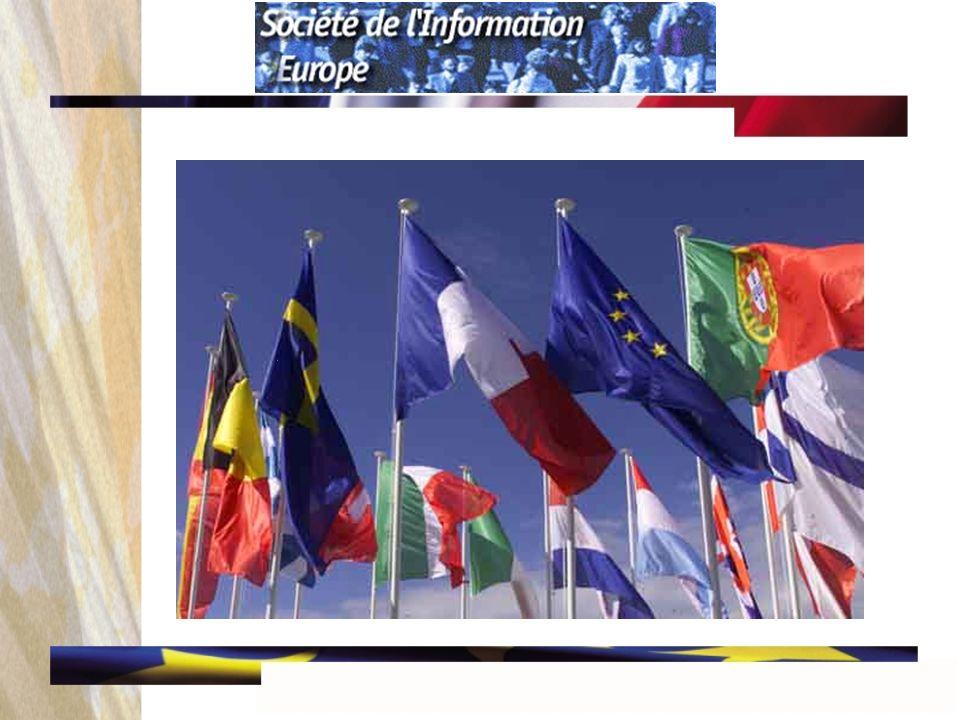 Les principaux sites de lUnion Laccès aux documents et la transparence eEurope IDA Testa Un premier exemple dapplication