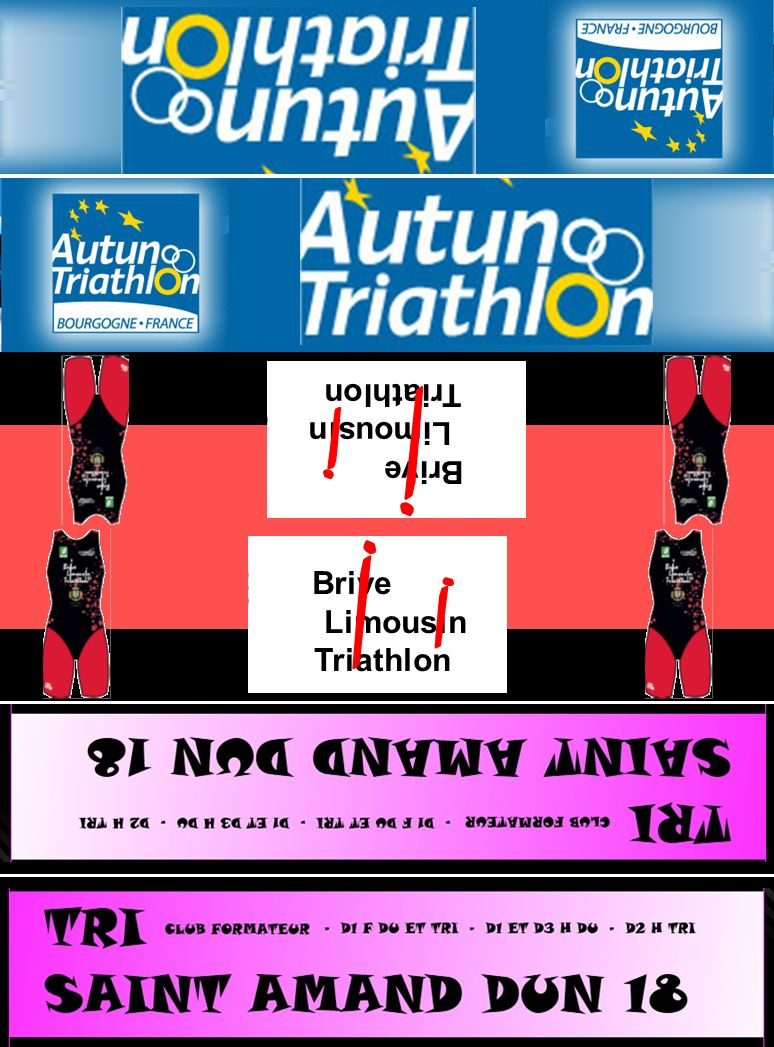 Brive Limousin Triathlon Brive Limousin Triathlon