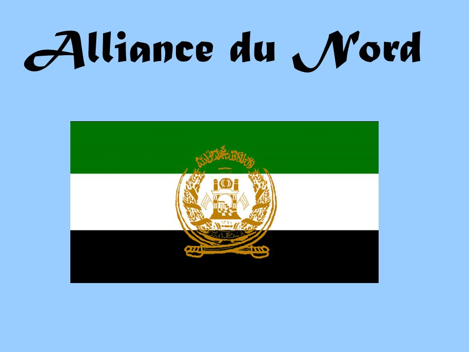 Alliance du Nord