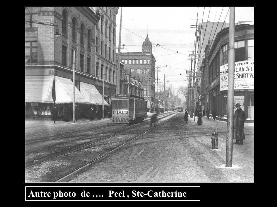 Peel, Ste-Catherine