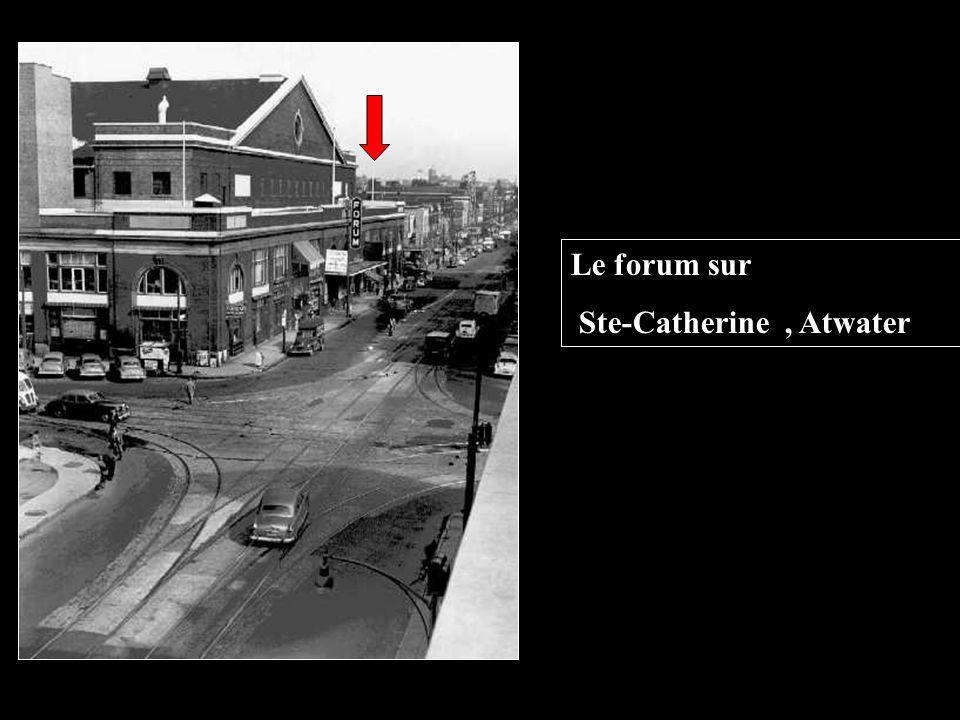 St-Denis, Ontario nord