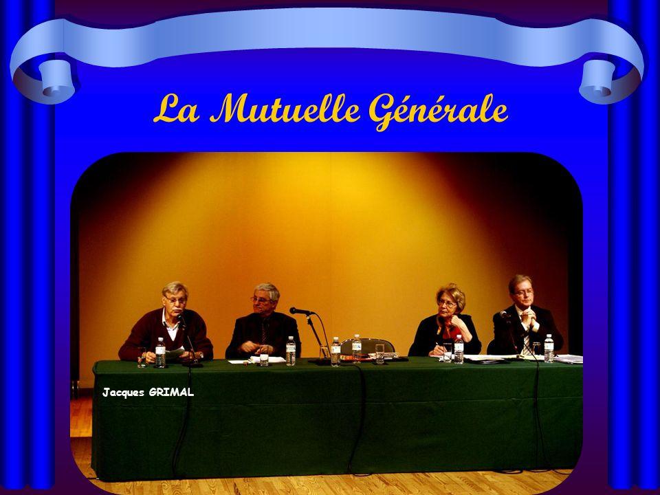 La Poste Didier RHEE Directeur de la communication de lenseigne LA POSTE
