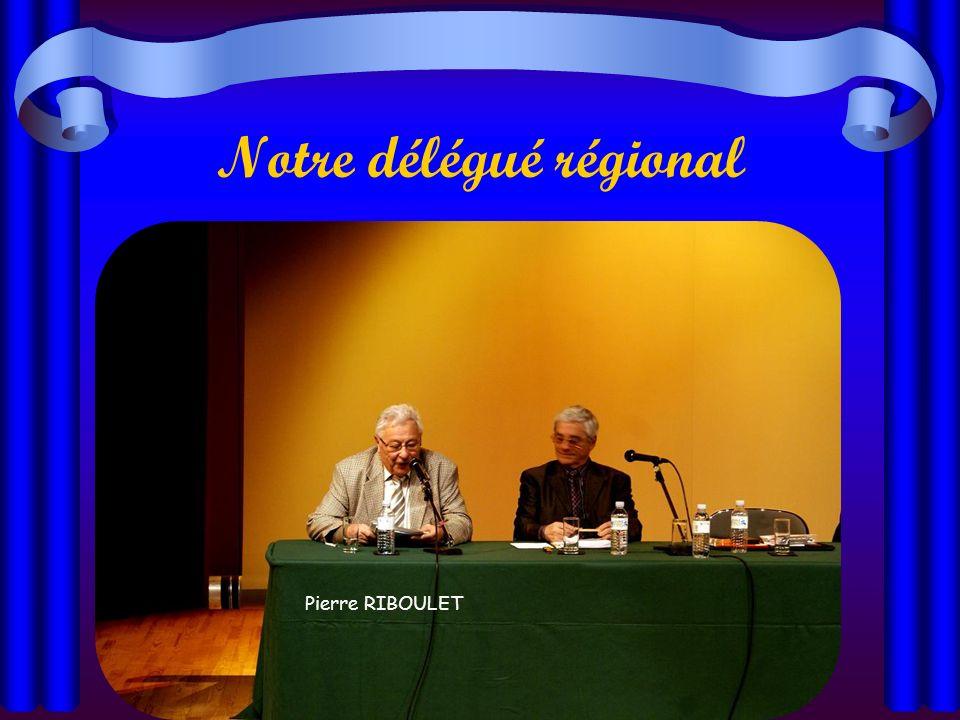 Le pôle des retraités Yves ESSAHLI, UNRP