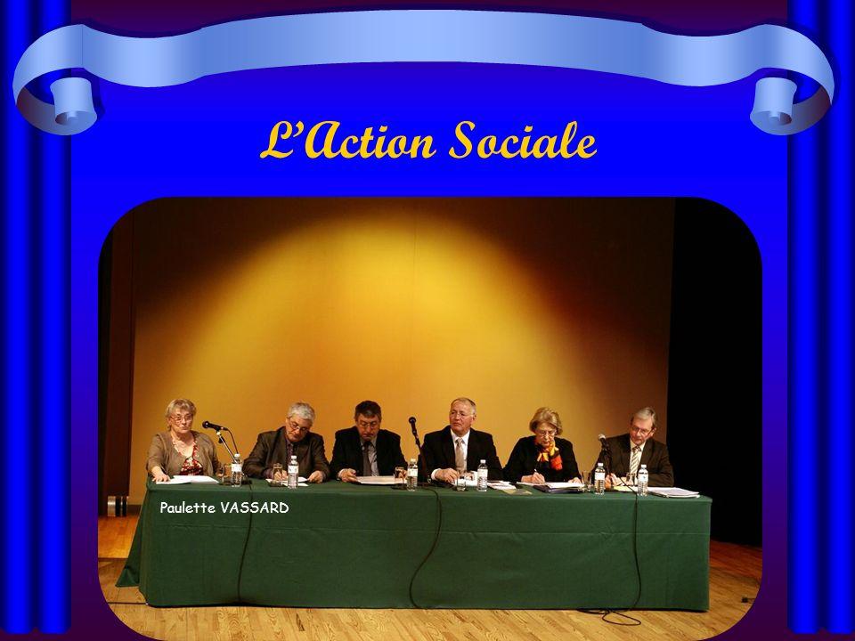 La commission de contrôle Jean LE GARREC