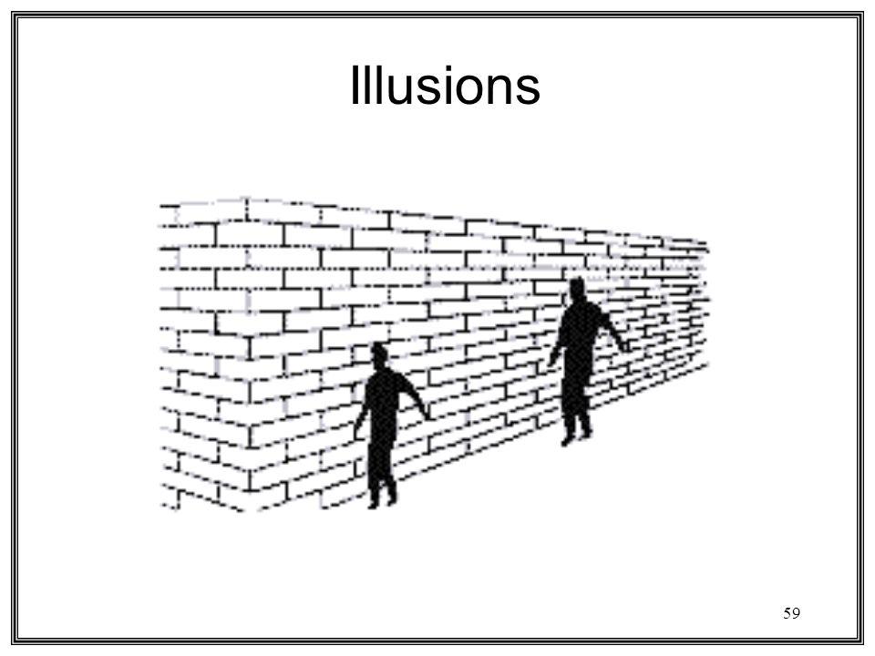 59 Illusions