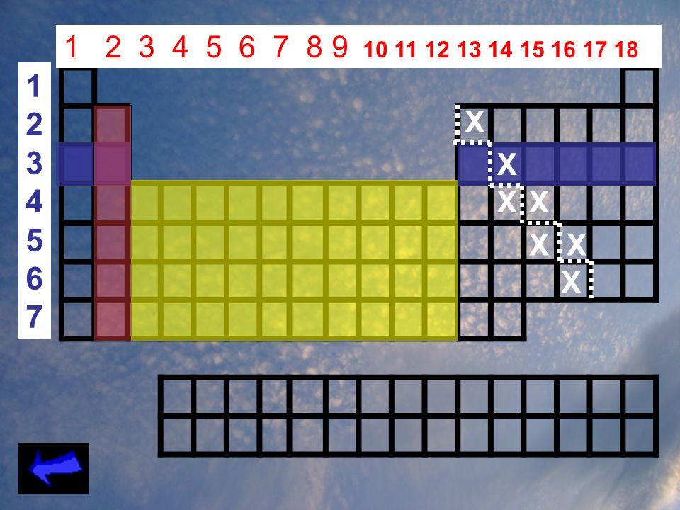 12345671234567 1 2 3 4 5 6 7 8 9 10 11 12 13 14 15 16 17 18 XX X X X X X